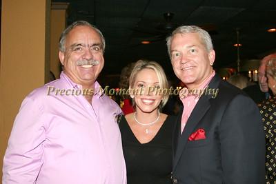George Cloutier,Tiffany Spadafora,Congressman Mark Foley