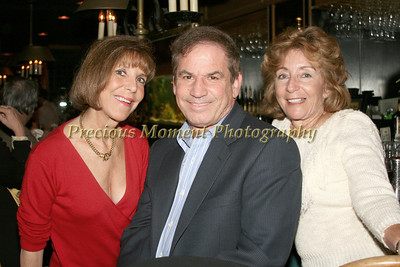 Joanne Sterling,Dr Joe Tamburino,Dr Ellen Howe