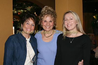 IMG_9710 Carol Plato-Nicosia, Gayle Brandt & Natalya Cecilia
