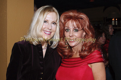 IMG_1494 Dr Brennan Cheshire & Wendy Roberts