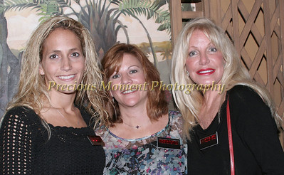 Amy Martin,Barbie Mullen,Suzan Johnson