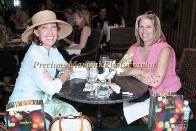 Alese Jones & Cathy Feld