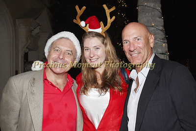 IMG_5800 Peter Raines,Gabrielle Steele & Michael Bucci