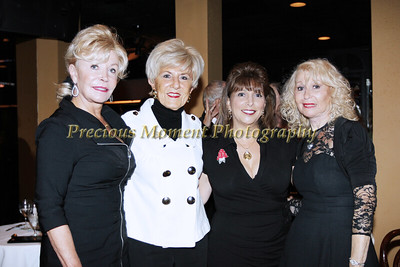 IMG_2363 Andrea Russo,Marguerite Mack,Theresa Poochigian,Joy Carole