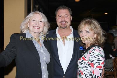 IMG_2433 Madeleine Calder, Dr Francis Phelps III & Carol Brophy
