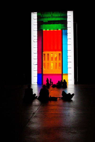 Tacita Dean @ Tate Modern