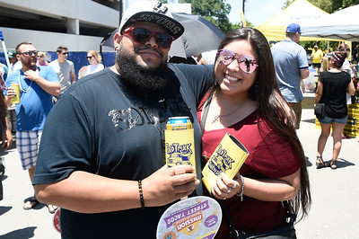 Taco Truck Throwdown 2018