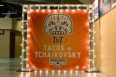 Tacos & Tchaikovsky @ Sears Centre 11.14.15