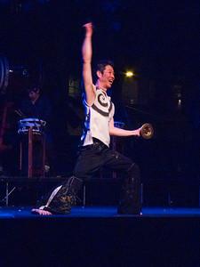 Special Guest, Ryutaro Kaneko