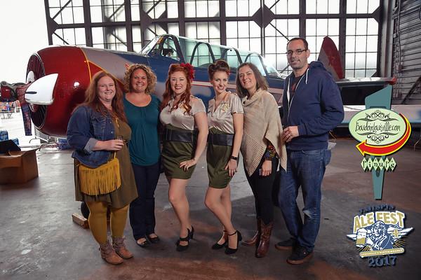 Tail Spin Ale Fest - BoudoirLouisville com 2017-5