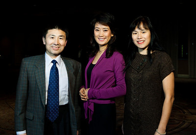 Taiwan Chamber of Commerce 2009