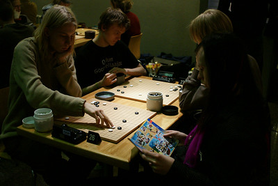 Takapotku GO tournament: 07.02.2009