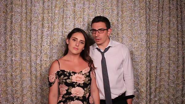 Talia & Sam - Slo Mo Booth