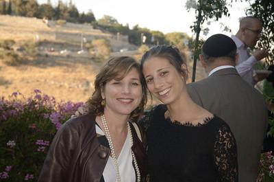 Talia Weiss Wedding