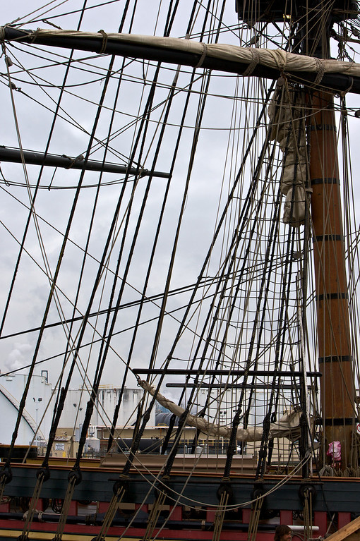 Tall Ships 08