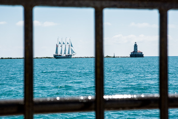 Tall Ships Chicago - August 2016
