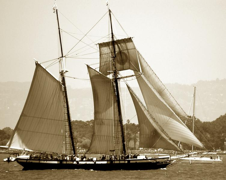 "<a href=""http://www.festivalofsail.org/ships-californian.asp""> <span style=""color:#DDDD66"">Californian - Official Tall Ship of California</a> </span>"