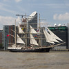 2000 - Tenacious - Rigging Barque 3 (UK)