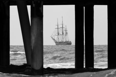 Tall Ship #8