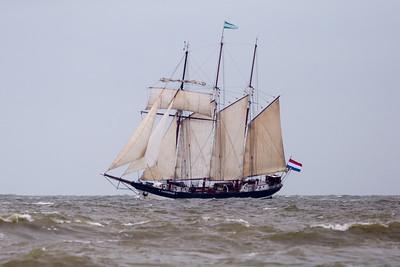Tall Ship #1
