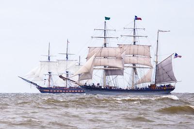 Tall Ship #2