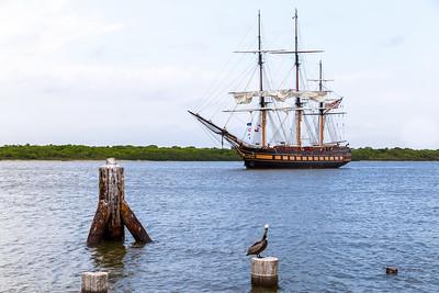 Tall Ship #10