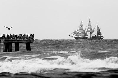 Tall Ship #7