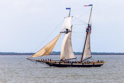 Tall Ship #9
