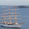 Tall Ships Races 2015 in Kristiansand, Norway