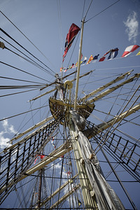 Tall Ships, Brockville (2013)