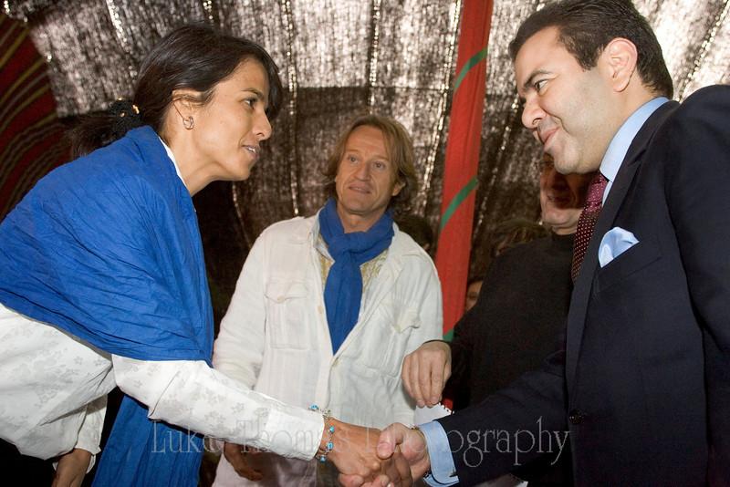 Tan-Tan Moussem 2006<br /> <br /> Photo by Luke Thomas, FogCityJournal.com