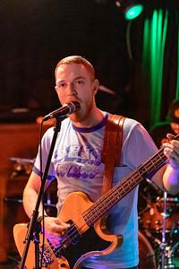 Tangerine Machine Album Release at The Black Sheep on George