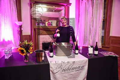 Tango of the Vines is a celebration of the senses that showcases the delicious and diverse cuisine of San Antonio alongside the palate pleasers of Texas winemakers. The 4th Annual bon vivant festival, held at the beautiful Lambermont Estates,  supports the AFE (Amniotic Fluid Embolism) Foundation. Nov 4, 2016. Gallery:http://smu.gs/2fnfpu2