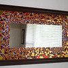 Mirror made by DeeDee