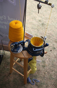 The Taos Wool Festival is a two day weekend event.