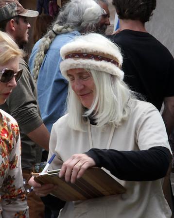 Taos Wool Festival
