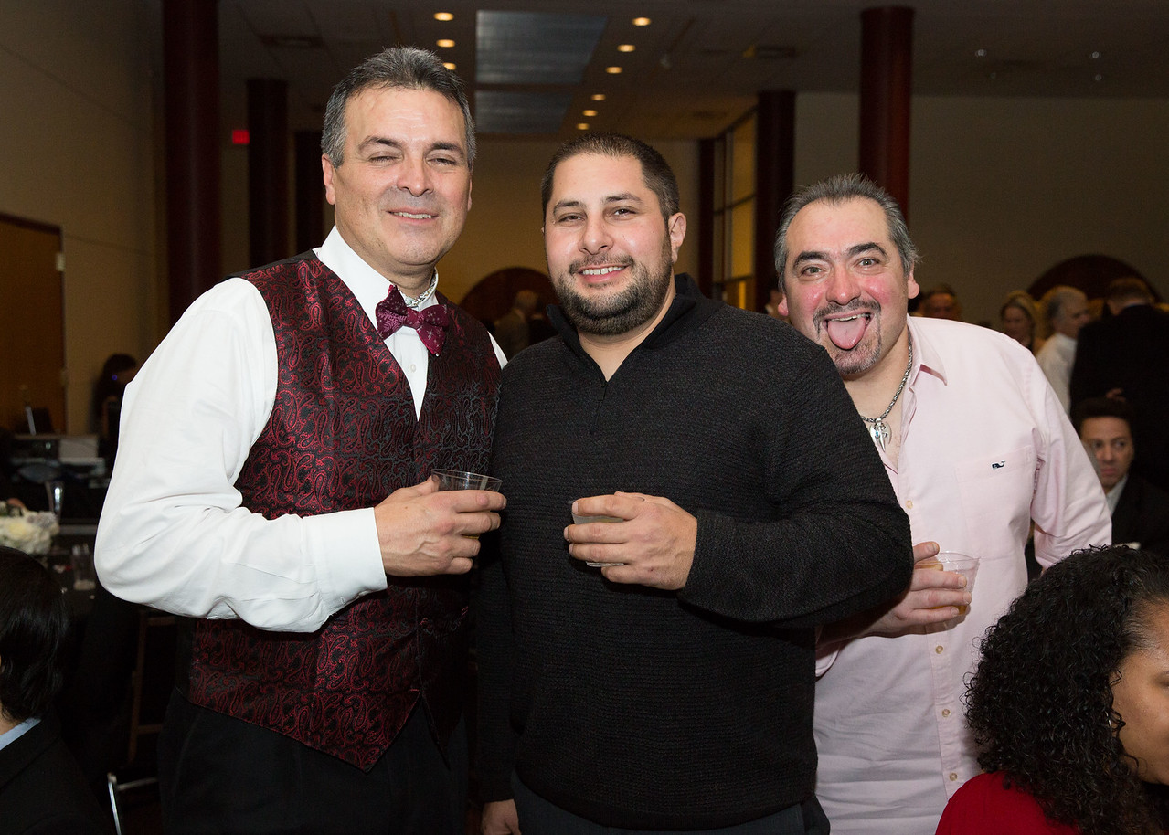 5D3_0936 Maurice Iudicone, Michael Furnaros and Tony Rasile