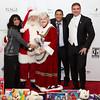 5D3_0972 Jenny Casteliano, Santa and Mrs  Claus, Juan Carlos Tirado and Nicola Tarzia_