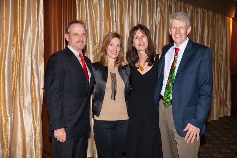 IMG_9624 Matt Giardina, Mimi Conway with Barb and Dick Laughton