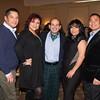 IMG_9790 Juan Carlos, Karina Reinoso, Adrian Garinger, Jenny Castellano and Darren Ho Yen