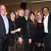 IMG_9720 Ted and Linda Morse, Eve Zum-Tobei, George Gutirrez, Marie Romeo, Sue Lacsta and Joe Romeo