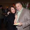 IMG_9650 Mary Tarzia with Ron Gold