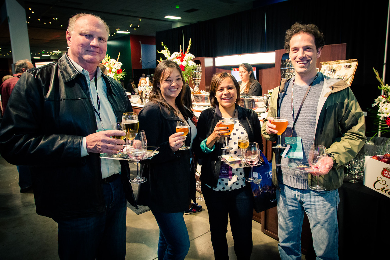 Thanks for joining us on this tour of Stella Artois beers.  No matter what the your favorite is, enjoy it the right way, with the right glass and right pour.