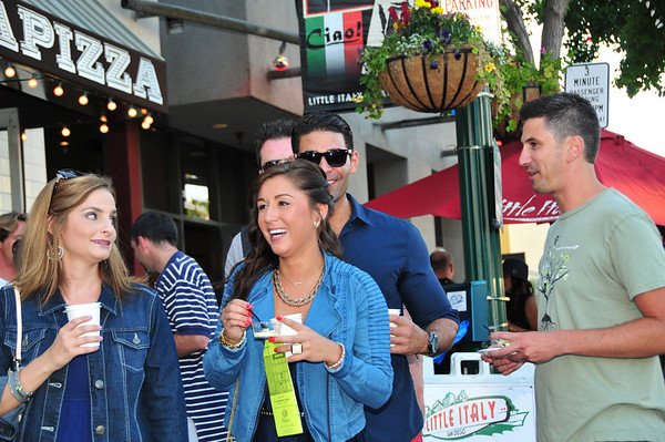 Taste of Little Italy - 2013