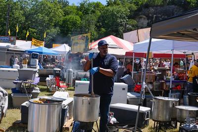Fiesta Taste of New Orleans 2018
