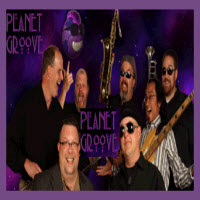 Planet Groove