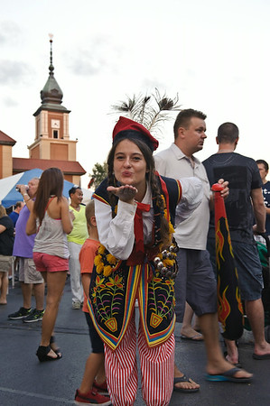 Taste of Polonia 14'  V#2