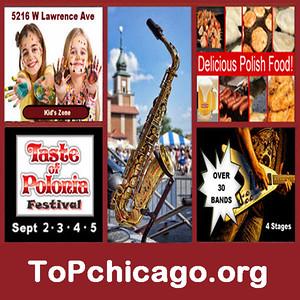 Taste of Polonia Festival 2016