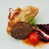 Chef Mirabuna's creation