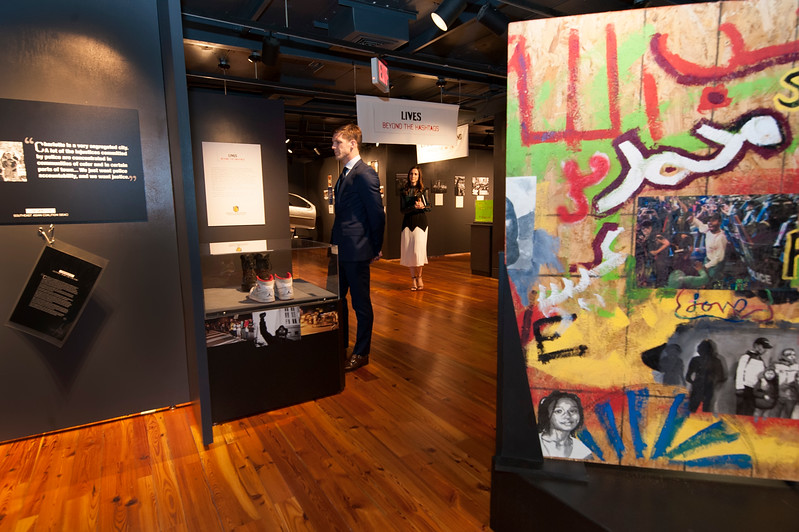 Levine Museum of the New South Presents The Taste of the New South 2-23-18 by Jon Strayhorn